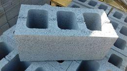 Продам шлакоблок-строительный камень.