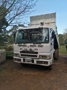 2008 10M Fuso for sale