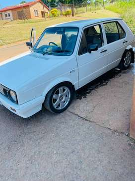 2000 VW CITI GOLF 1.8