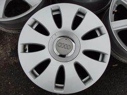 Диски AUDI R16 5x112 - 4шт. - AUDI A6 - Есть и другие диски и шины
