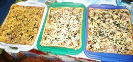 Виготовлення піцци на замовлення!