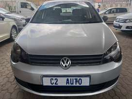 2014 VW Polo vivo 1.4 Sedan Trendline