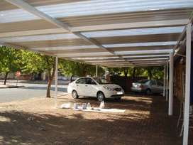 CHROMADECK CARPORTS AND PATIO'S