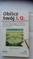 Oblicz twój I.Q. Gilles Azzopardi