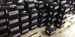 Nowy Akumulator Unistart (JENOX) 45ah 60ah 72ah 74ah 80ah 95ah 100ah