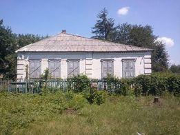 Продам СРОЧНО дом кирпичный 109 м2 в центр. части г.Синельниково