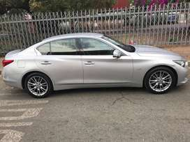 Infinity sport 2016 2.2d Q50 automatic