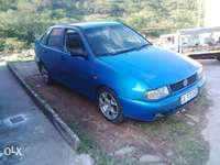 Image of polo classic daily runner 1.6i