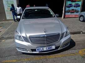 Mercedes-Benz e200 model 2014 mileage 126000