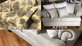 Upholsterer Required