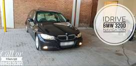 2005 BMW 320d Exclusive Automatic