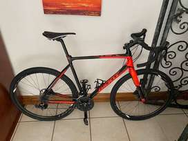 2018 Giant TCX SLR 2 for sale