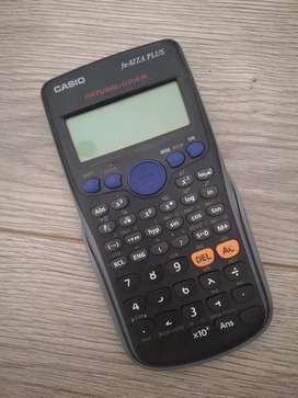 Casio fx-82ZA PLUS