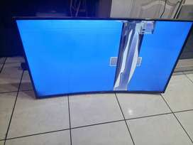Selling my 49 inch sansui curve tv