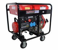 Дизельный генератор 5,3кВт