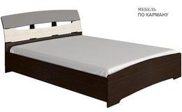 """Двухспальная кровать """"МАРГО"""""""