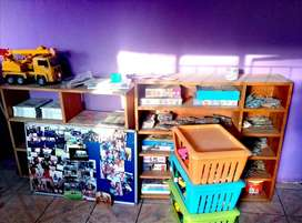 Day Care Equipment/Furniture/Toys for Sale!