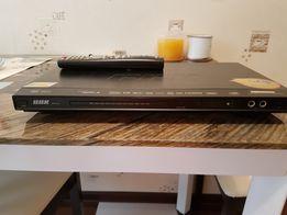 Видео плеер BBK DV 917 HD + караоке
