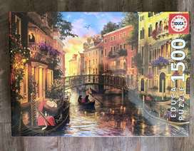 Educa 1500 Piece Puzzle (Brand New)