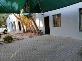 2Bedroomed house in Penina Park, Polokwane. Available immediately.