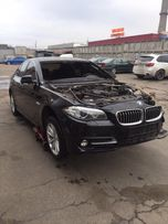 BMW 528 F10