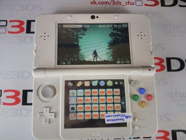 Взлом, Прошивка 3DS/2DS/WiiU/PS3/PS Vita любой версии Дружковка - изображение 5