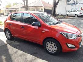 2014 Model Hyundai i20 1.4 Fluid