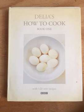 Delia'S How To Cook 3 Book Set , A16149