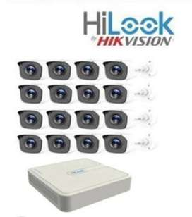 16ch HILOOK Camera System - Limited Offer!