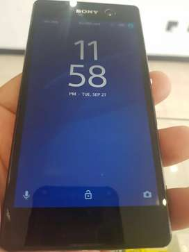 sony xperia m5 mint condition