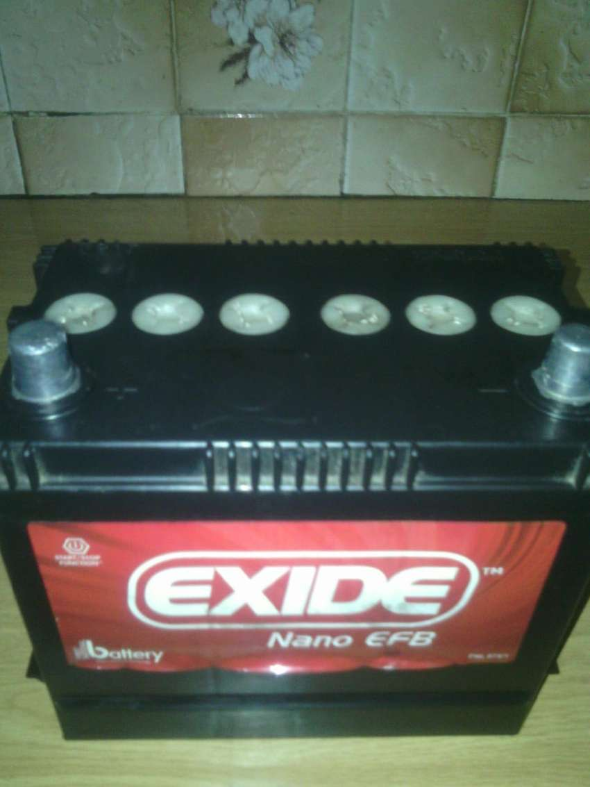 Battery size 634C for R650 0