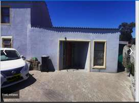 3 BEDROOM DOUBLE STORY HOUSE FOR SALE
