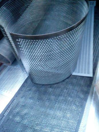 Решета к дробилкам ДДМ 500х1575 мм Толщина 1,5;2,0;3,0 мм Яготин - изображение 8