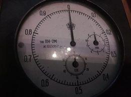 Секундомер электрическийП14-2М