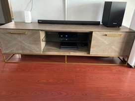 TV Stand/ Coffee Table from Rochester