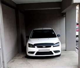 2008 Ford Focus 2.0si