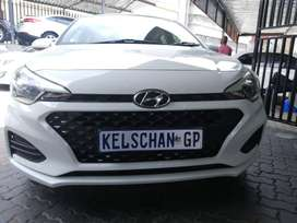 NAME =Hyundai i20  YEAR MODEL =2015  ENGINE =1.4  MILEAGE  =74000 TRAN