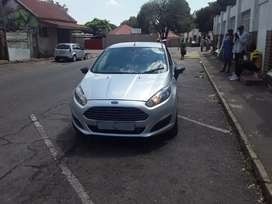 Ford fiesta,engine capacity 1.6
