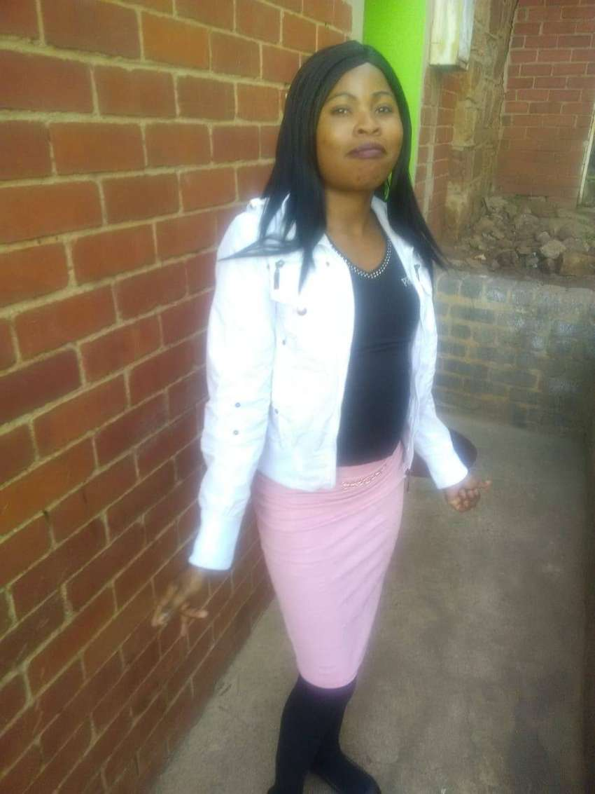 Maid,nanny,cook,cleaner from Zim needs live in or out work 0