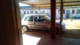 Corsa GSI for sale