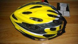 Kask rowerowy REM R3100 Sierra Nevada
