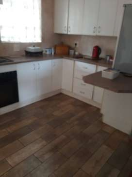 House & Flat, For Sale, C.E.1 vanderbijlpark - NO AGENTS