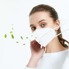 KN95 Protective Mask - Superb Protection Against Virus's