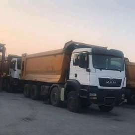 R299/RUBBLE REMOVAL/TLB TIPPER TRUCK HIRE