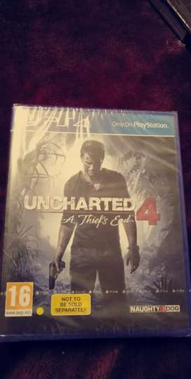 Ps4 games and pc game