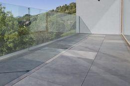 Płyta tarasowa, ogrodowa - beton architektoniczny 100x50x3