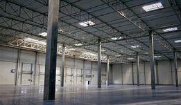 Świdnik - hala magazynowo - produdkcyjna klasy A o powierzchni 8000m2.