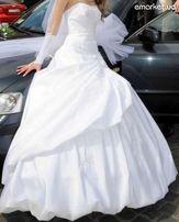 Свадебное платье (Польща)