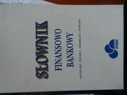 Słownik finansowo-bankowy an-pl-rus-de