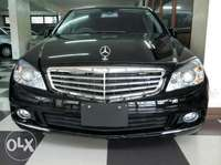 Mercedes C200 CGI Fully loaded Clean Unit on a Deal 0
